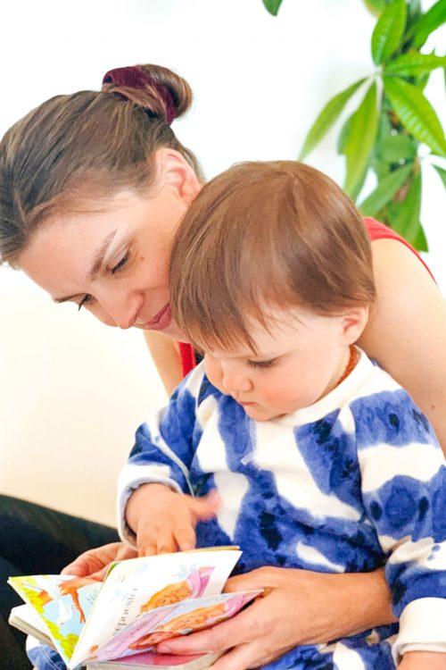 Hannelore Osselaer mama verhaal chronische vermoeidheid
